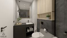 Bathroom Lighting, Mirror, House, Furniture, Design, Home Decor, Bathroom Light Fittings, Bathroom Vanity Lighting, Decoration Home