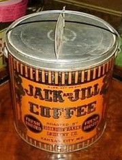 Jack And Jill Coffee