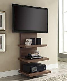 Walnut Hollow Core AltraMount TV Stand