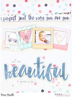 You are Beautiful   Wild at Heart   Emma Wood