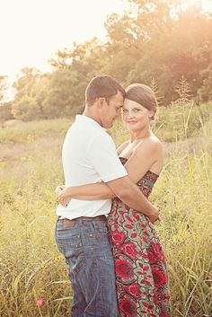 Engagement Photography | Oklahoma Photographer