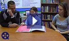 Watch as an empowered student uses her own data to share her learning and set goals for her future. In this video, Gabriella refers to her learning targets, which come from the Common Core State Standards. WHEELS supports a deeper application of the Common Core State Standards by having students lead their own conferences.