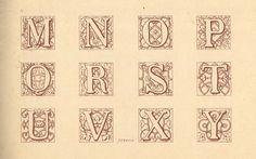peintre lettres 3 p16