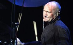 Phil Collins   i can feel it comin in the air tonite