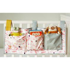 Joules Baby Madhatter Cot Tidy, Baby Girl Nursery, Nursery Bedding