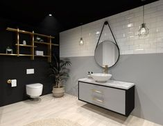 Beautiful spaces: five inspirational bathroom designs | Geberit bathrooms | The Guardian