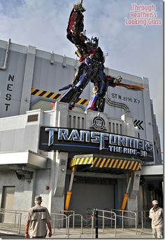 Universal Studios Tr