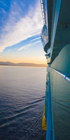 Harmony of the Seas | Don't miss out on the inaugural U.S. sailings when the world's largest ship adventures through the Caribbean out of Fort Lauderdale, Florida beginning November 2016.