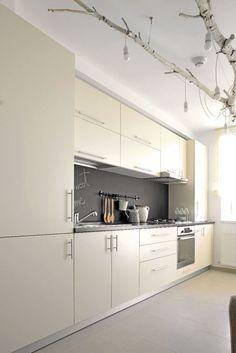 adelaparvu.com despre Apartament cu 1 dormitor, designer Irina Neacsu, Craftlab, Foto Hanner The Park (17)