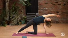 Morning Slow Yoga Flow with Melissa Krieger