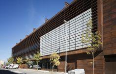 Galeria - Edifício de escritórios em Vitoria / LH14 Arquitectos - 2