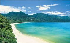 langkawi beach - Google zoeken