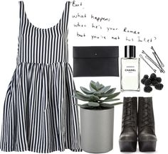 """(48)"" by g-uavacoves ❤ liked on Polyvore"