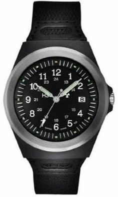Traser TYPE 3 TRITIUM Tactical Watch by Traser. $117.00. A no-nonsense proven performer, authentic mlitary dial, non-branded. US military watches designed and built to specifications in MIL-W-46374 F.