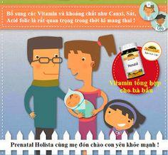 bổ sung acid folic cho bà bầu   http://www.prenatal.net.vn/nhung-thay-doi-cua-ban-khi-mang-bau-thang-thu-3.htm