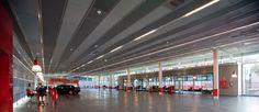 Galeria de Centro de Serviço do Automóvel / Beriot, Bernardini Arquitectos - 19