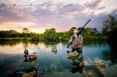 Rockmart, GA Senior Portrait Photographer | Fly Fishing | Duck Hunting| Spring Lake Events ~ Paris Mountain Photography Blog