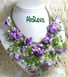 Outstanding Crochet: Alla Reva