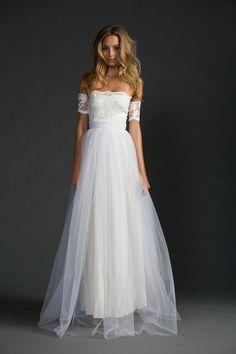 Grace loves lace lace wedding dress by Graceloveslace on Etsy
