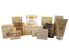 Meharees Fragrance Collection by L'Erbolario Lodi