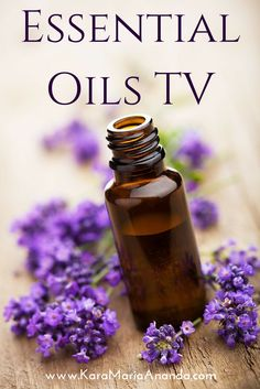 You're invited to... Essential Oils TV, a FREE live weekly online series to share how essential oils can support your health, vitality and prosperity. Sign up to watch free here: https://karamariaananda.simplero.com/page/30651-essential-oils-tv