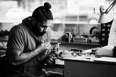 Mj, Artists, Maori, Artist