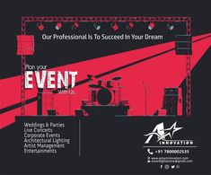 Good plans shape good decisions. That's why good planning helps to make exclusive dreams come true. We help you to build your brand professionally to achieve your future goals.  #AStarInnovation #BusinessDevelopment #EventManagement #Planner #CorporateEvent #BrandPromotion #Media #DigitalMarketing #FutureGoals #build #Professionally #Achievement #BusinessDream #DecisionMaker #Outdoor #Indoor #DigitalMedia #InshopAdvertising Artist Management, Event Management, Out Of Home Advertising, Brand Promotion, Light Architecture, Build Your Brand, Future Goals, Digital Media, Corporate Events