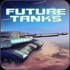 Download Future Tanks: 3D Online Battle Android Cheated MOD APK + DATA