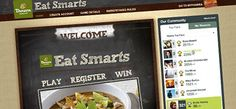 Panera Bread's new gaming community #EatSmarts combines good food, fun, friends, and even prizes. Ready to check it out?