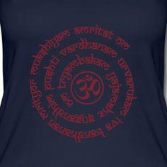 Wear your Mantra Tryambakam Mantra das Mantra zur Befreiung und Befreiung dein Highkight Yoga Mantra #yogamehappy#yogafashion