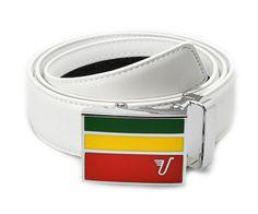 awesome Rasta belt designed by me. =)