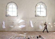 Exposition Design - Constance Guisset | Design Constance Guisset Studio