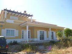 4 bedroom villa with 2.6 ha of land in Silves, #Algarve, #Portugal