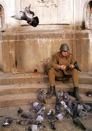 romanian revolution 1989 - Google Search Romanian Revolution, Semper Fidelis, Military Love, Cold War, Cool Photos, Amazing Photos, The Past, Army, In This Moment