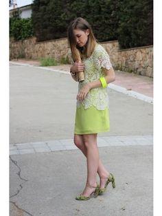 sayqueen Outfit   Primavera 2012. Cómo vestirse y combinar según sayqueen el 26-5-2012
