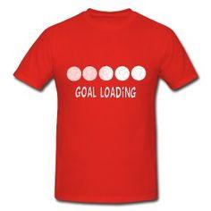 Goal Loading