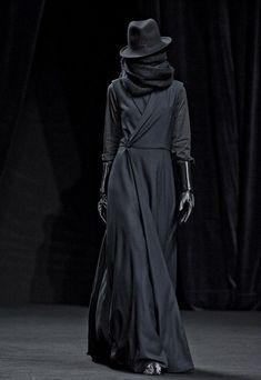 Dark. Incognito Incredible.