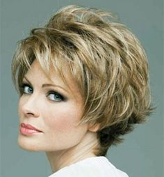 Pleasing 1000 Images About Short Hair Styles On Pinterest Short Short Hairstyles Gunalazisus
