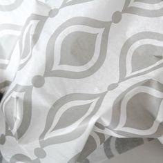 Seidenpapier, Retromuster, grau http://schoenherum.de #seidenpapier #tissuepaper