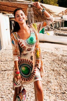 Desigual Lili  ( Know someone that would look great with it! )