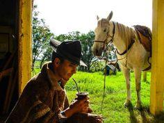 Unesco: figura do gaúcho pode virar Patrimônio da Humanidade - Notícias - Portal das Missões