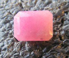 Rare Pink Tugtupite