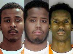 Trial of 10 Minnesota Jihadis Returns Guilty Verdicts Ignored by Media