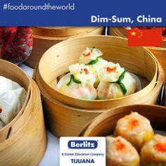 Dim-Sum, China