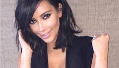Kim Kardashian : son maquillage et contouring trop surchargé sur Instagram