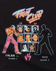 Fight Club - Essa vou comprar!!