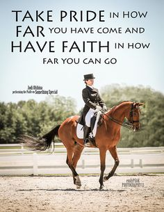 Discover and share Funny Horse Quotes Inspirational. Explore our collection of motivational and famous quotes by authors you know and love. Equine Quotes, Equestrian Quotes, Equestrian Problems, Rider Quotes, Horse Girl, Horse Love, Pretty Horses, Beautiful Horses, Inspirational Horse Quotes