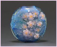 Ikuyo Handmade LampworkBead - Google 搜尋