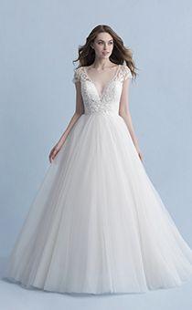 Wedding Dresses & Gowns   Disney's Fairy Tale Weddings & Honeymoons Disney Wedding Dresses, Cinderella Wedding, Princess Wedding Dresses, Disney Weddings, Wedding Disney, Princess Bridal, Cinderella Disney, Disney Fairies, Wedding Outfits