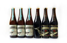 Yubarta Beer on Packaging of the World - Creative Package Design Gallery